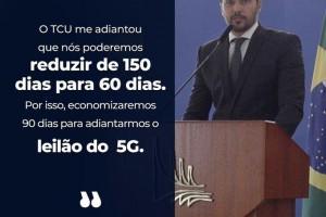Missão brasileira visitará cinco países para obter mais informações sobre 5G