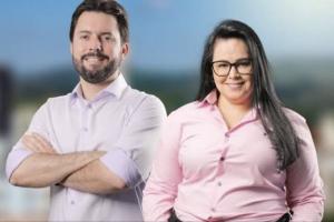 Prefeito e vice de Patos de Minas reduzem os próprios salários