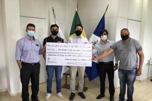 Câmara de Patos de Minas repassa R$ 1,1 milhão...