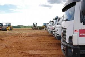 Governo Municipal entrega terraplanagem do terreno onde será construída a nova sede do Hospital do Câncer