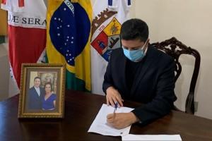 Prefeitura pagará auxílio emergencial durante três meses