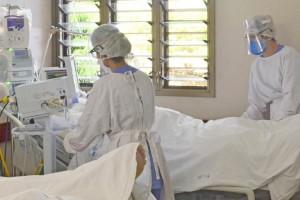Sancionada lei que indeniza profissionais de saúde incapacitados pela Covid