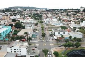 Começou hoje (26/04) a segunda etapa de revitalização da Av. João Alves do Nascimento