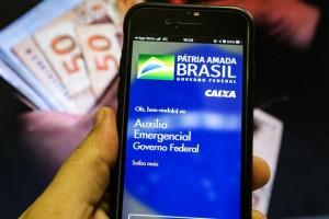 Pagamento da 1ª parcela do auxílio emergencial começa hoje