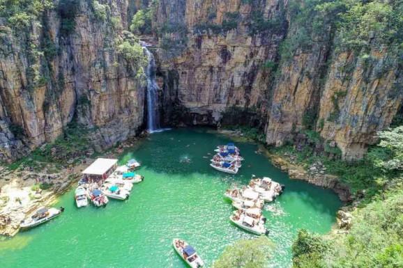 Governo do Estado lança programa de retomada gradual o Turismo
