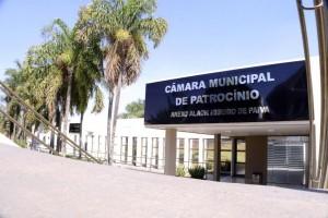 Câmara Municipal atenderá ao público mediante distribuição de senhas