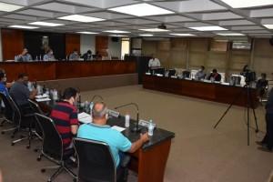 Em clima cordial, Câmara realiza sua 18ª Reunião Ordinária