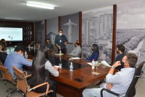 Câmara Municipal e SENAC promovem mais uma capacitação