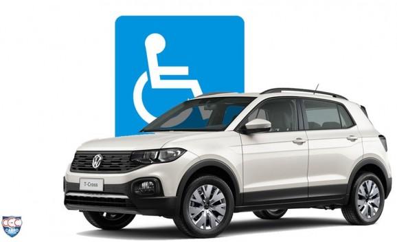 Governo aprova teto de preço de R$140mil para isenção de IPI de carro PCD
