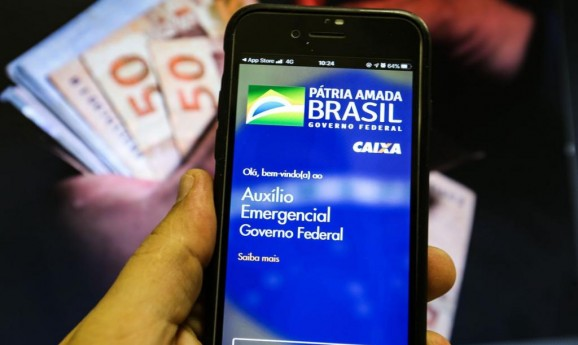 Governo Federal prorroga por três meses pagamento do Auxílio Emergencial 2021