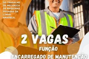 SINE Patrocínio oferece 26 novas vagas de emprego