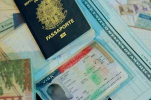Turismo internacional começa a dar sinais de reabertura para nós brasileiros.
