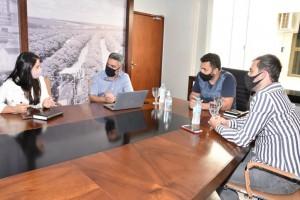 Câmara Municipal estuda parceria com SEBRAE/MG
