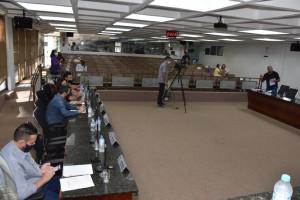 Câmara publica nova composição das Comissões Temáticas da Casa