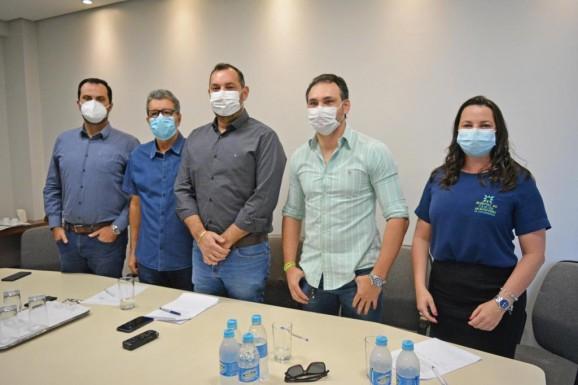 Hospital do Câncer divulga oficialmente a habilitação pelo SUS para tratamento dos pacientes de Patrocínio e região