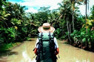 """Pesquisa revela que brasileiros preferem """"turistar"""" a encontram um grande..."""