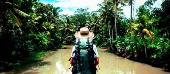 """Pesquisa revela que brasileiros preferem """"turistar"""" a encontram um grande amor"""