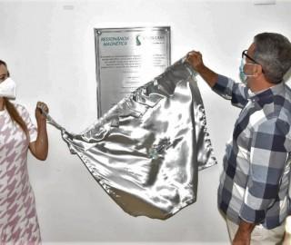 Imagem 3 do post Santa Casa de Patrocínio inaugura aparelho de Ressonância Magnética