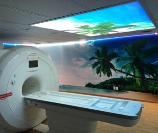 Imagem 1 do post Santa Casa de Patrocínio inaugura aparelho de Ressonância Magnética