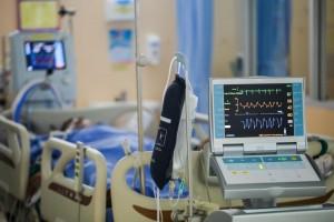 Uberlândia tem sistema de saúde em colapso, com ocupação...