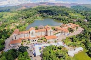 Após 6 meses fechado, Grande Hotel de Araxá reabre suas portas a partir desta quinta-feira (09/09)