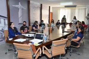 Câmara Municipal e SENAC realizam mais uma capacitação