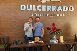 Em homenagem aos 28 anos da Expocaccer, Cafeteria Dulcerrado lança Edição Especial do Produtor