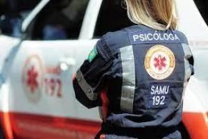 Profissionais do SAMU serão capacitados para atender pacientes em...