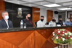Câmara Municipal sedia simpósio sobre Empreendedorismo