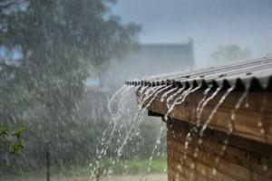 Chuvas intensas devem atingir mais de 55% dos município...