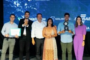Expocaccer revela os campeões da etapa regional