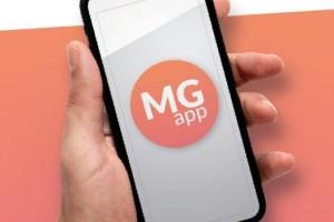 MG App facilita solicitação de certidões para retirada em qualquer cartório do...