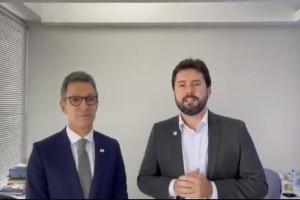 Patos de Minas receberá R$ 15 milhões do Estado para conclusão do...