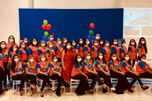 Patrocínio contará com o primeiro colégio bilíngue